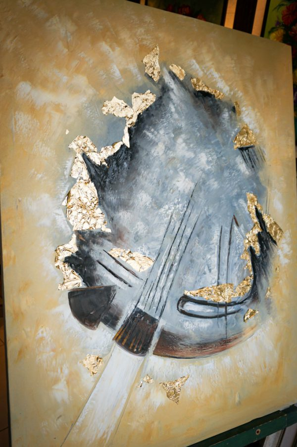 Abstract painting pic 4