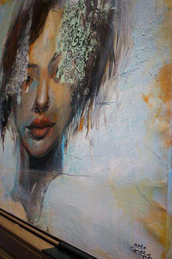 girl portrait 3